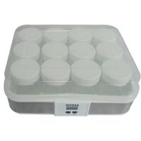 Máy làm sữa chua Myota SN-4003 (MY-4003/ SN4003) - 2.2 Lít, 12 cốc