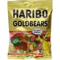 Kẹo dẻo Haribo Goldbear 30g