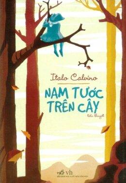 Nam tước trên cây - Italo Calvino