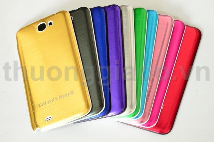 Nắp lưng điện thoại Galaxy Note2