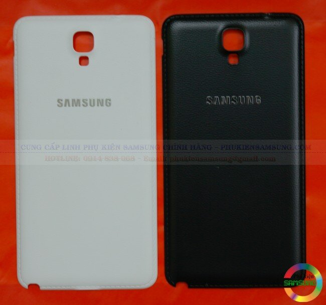 Nắp lưng Samsung Galaxy Note 3 Neo N7500 chính hãng