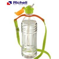 Nắp ống hút cho chai nước Richell 98196 (RC98196)