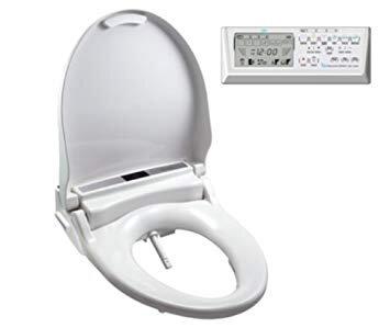 Nắp thiết bị vệ sinh điện tử thông minh Daewon DIB-1500R