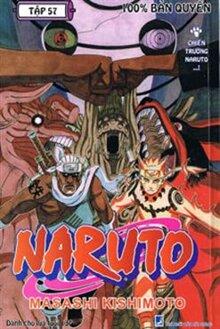 Naruto - Tập 57