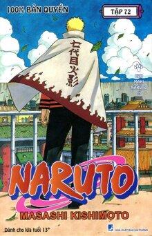 Naruto - Tập 72