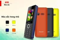 Điện thoại di động Masstel A119