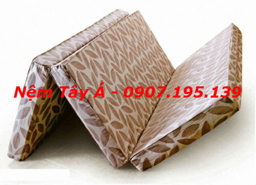 Nệm bông ép Everon Ceramic 140x200x5cm