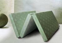 Nệm bông ép gấp 3 Everon Padding EVN149 140 x 195 x 9 cm