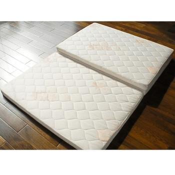 Nệm cao su Liên Á Folding 100x200x5cm