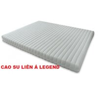 Nệm Cao Su Liên Á Legend 180x200x15cm