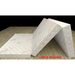 Nệm Cao Su Liên Á Mliving 160x200x10cm