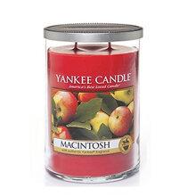 Nến ly 2 tim Yankee Candle Macintosh 623g