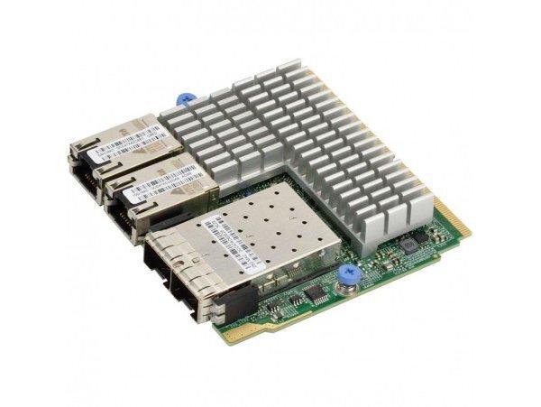 Network card Supermicro AOC-MH25G-M2S2T