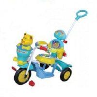 Xe 3 bánh trẻ em Nhựa Chợ Lớn M956A-X3B