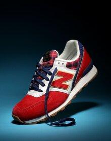 New Balance - Giày Thời Trang Thể Thao Nữ WR996CC