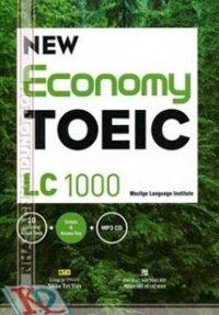 New Economy TOEIC LC 1000 (Kèm CD)