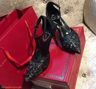 giầy cao gót nữ f28
