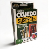 Đồ chơi Cluedo Suspect