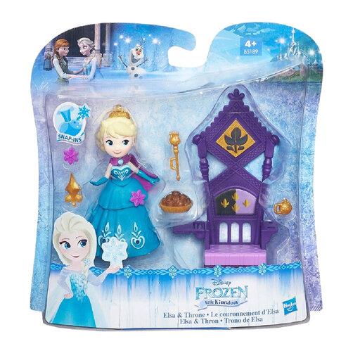Ngai vàng của Elsa Disney Princess B5189/B5188