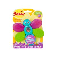 Ngậm nướu chuồn chuồn Sassy 616EP (cho bé sơ sinh)