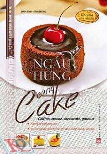 Ngẫu Hứng Cùng Cake