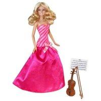 Nghệ sĩ Violon Barbie BCF78