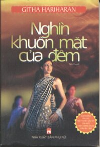 Nghìn khuôn mặt của đêm - Githa Hariharan