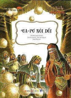 Nghìn Lẻ Một Đêm - Ca-pơ Nói Dối