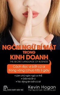 Ngôn ngữ bí mật trong kinh doanh