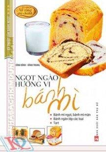 Ngọt Ngào Hương Vị Bánh Mì