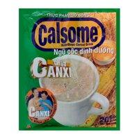 Ngũ cốc dinh dưỡng Calsome gói 500g