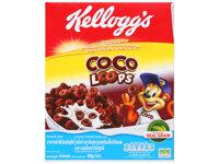 Ngũ cốc dinh dưỡng Kellogg's Coco Loops - Hộp 30g