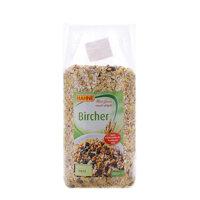 Ngũ cốc Hahne Bircher Muesli 1kg