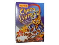 Ngũ cốc Hahne Choco Linis 375g