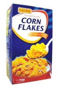 Ngũ cốc Hahne Corn Flakes 750g