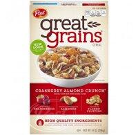 Ngũ cốc Post Great Grains 396g