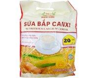 Ngũ cốc sữa bắp Canxi Việt Đài 600g (Mã SP: 001244)