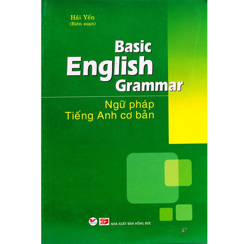 Ngữ pháp Tiếng Anh cơ bản