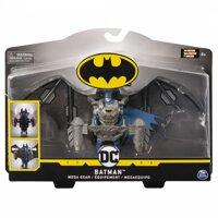 Người Dơi Batman 4 inch và thiết bị bay - 6055947