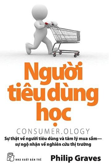 Người tiêu dùng học - Phillip Graves