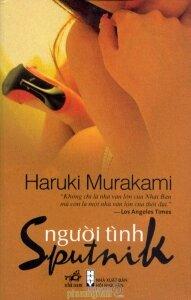 Người tình Sputnik - Haruki Murakami