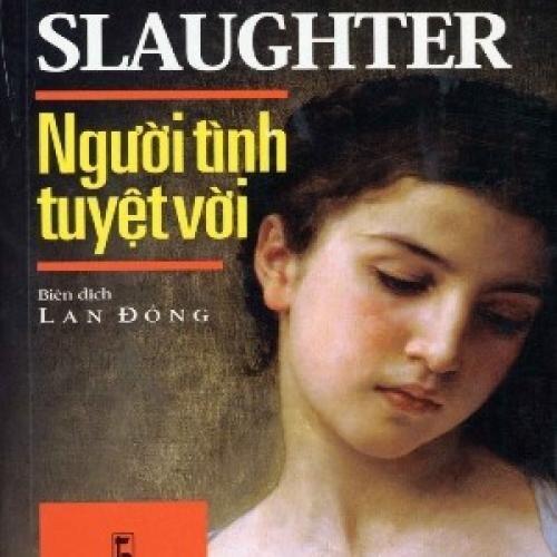Người tình tuyệt vời - Frank Slaughter