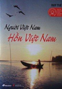 Người Việt Nam hồn Việt Nam