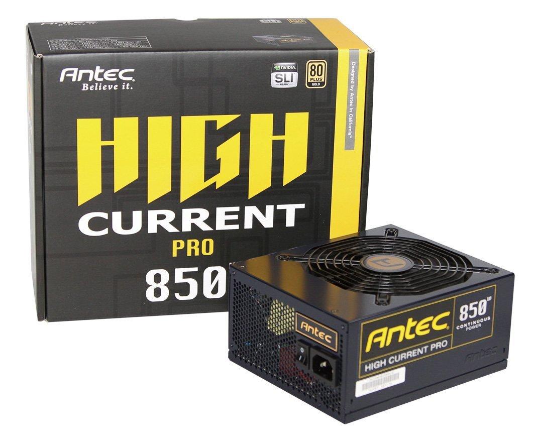 Nguồn Antec CP 850W 80 PLUS