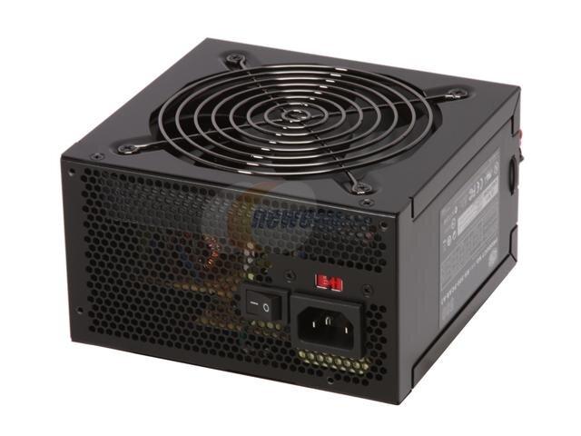 Nguồn Cooler Master PLUS 500W