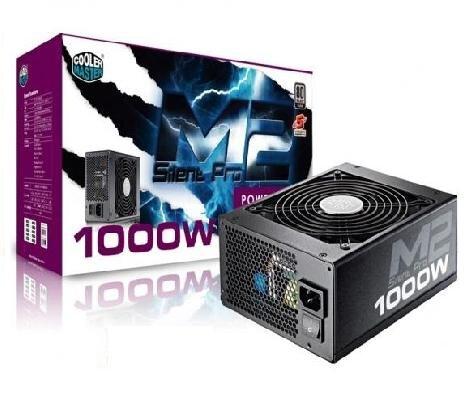 Nguồn Cooler Master Silent Pro M2 1500W (RS-F00-SPM2-D3)