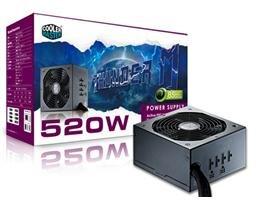 Nguồn Cooler Master Thunder-M 520W
