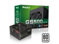 Nguồn Huntkey GS500 500W - 80 Plus