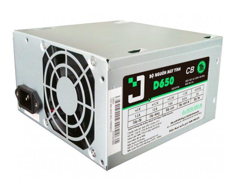Nguồn JeTek D650