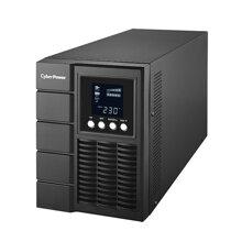 Nguồn lưu điện UPS CyberPower OLS1000E - 1000VA/800W